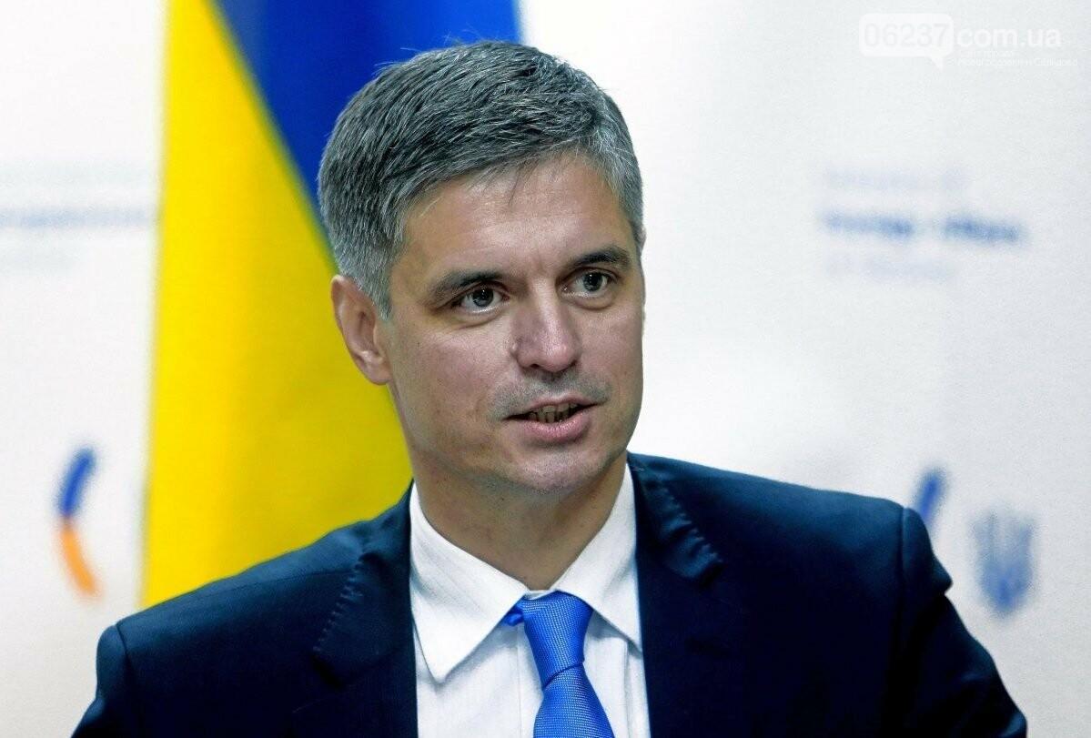 Пристайко разъяснил «бонусы» поездок в РФ по заграничным паспортам, фото-1