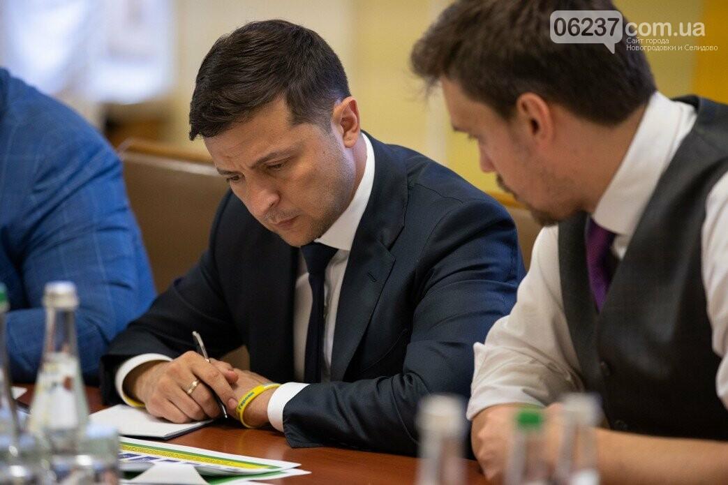 Зеленский усилил обороноспособность Украины, фото-1