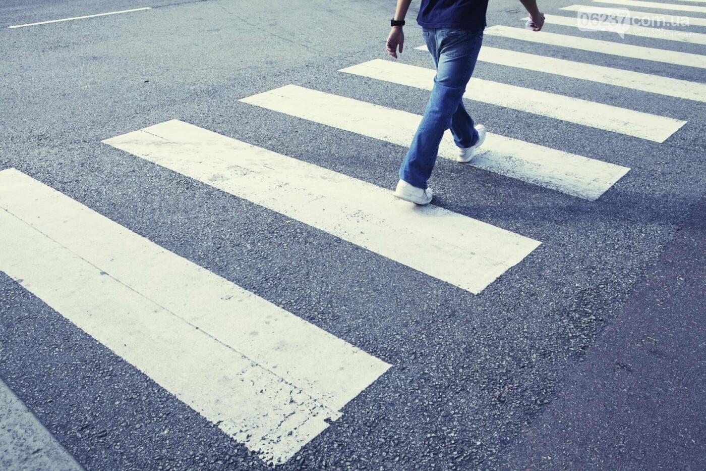 В Україні відмінили правило «пішохід завжди правий», фото-1
