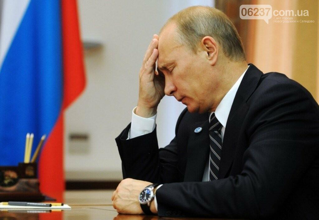 Состав с Путиным в целях безопасности толкали из оккупированного Крыма два тепловоза, - Чубаров., фото-1