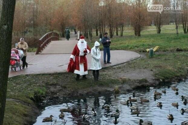 Погода в Киеве на Январь 2020: без снега и до +10, фото-1