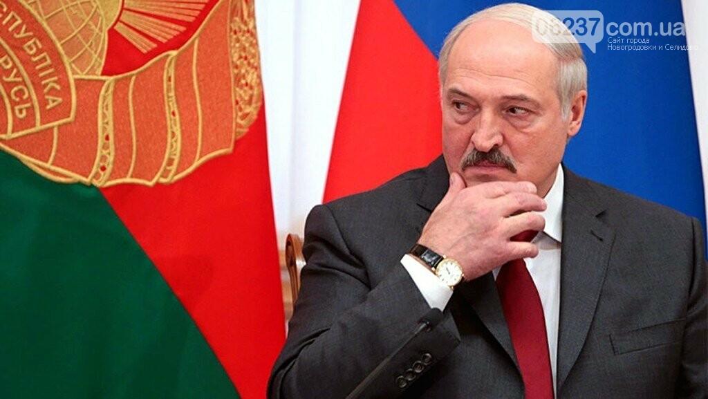 В Кремле отреагировали на критику Лукашенко, фото-1