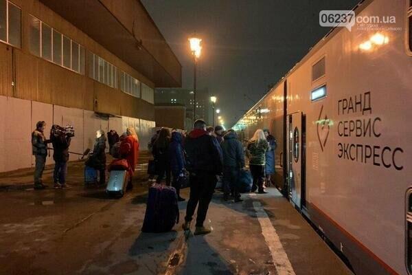 Украина дала жесткий ответ появлению поезда Путина в Крыму: что будет оккупантам, фото-1