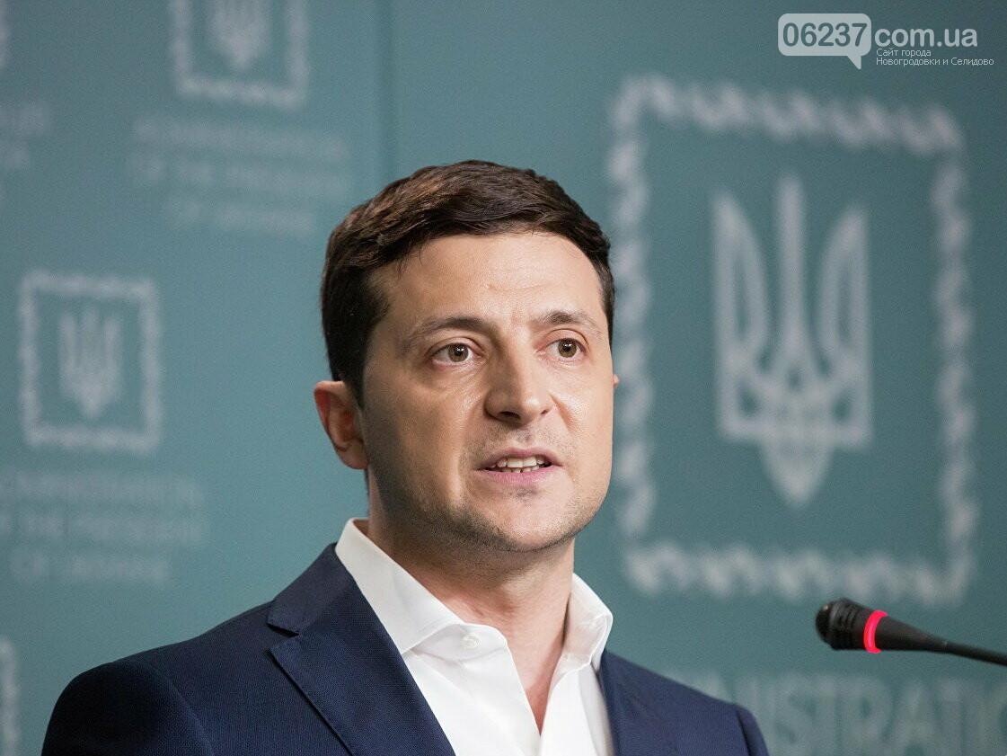 Зеленский уволил экс-главу СБУ Грицака с военной службы, фото-1