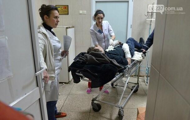 Украинцы будут лечиться в клинических институтах бесплатно, фото-1