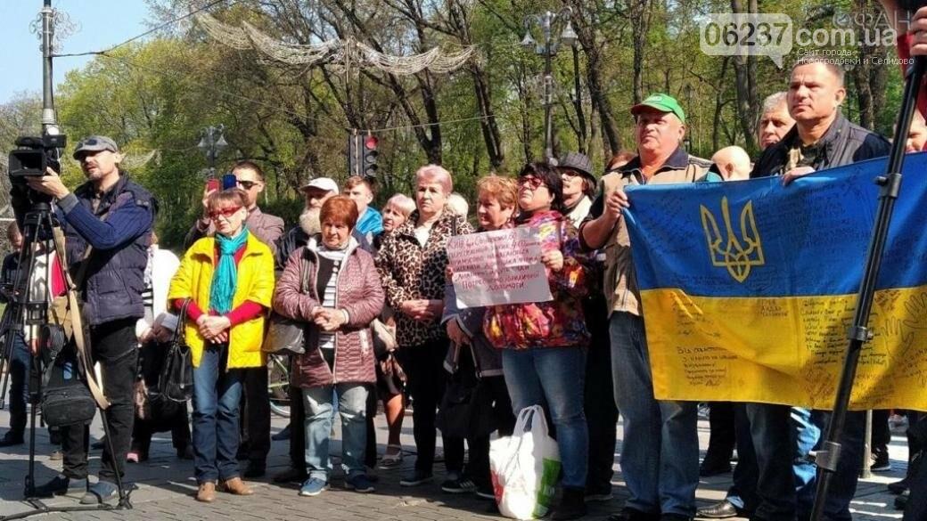 По всей Украине создадут советы переселенцев, фото-1