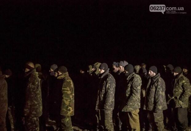 """В """"ЛДНР"""" рассказали о формуле обмена пленными, фото-1"""
