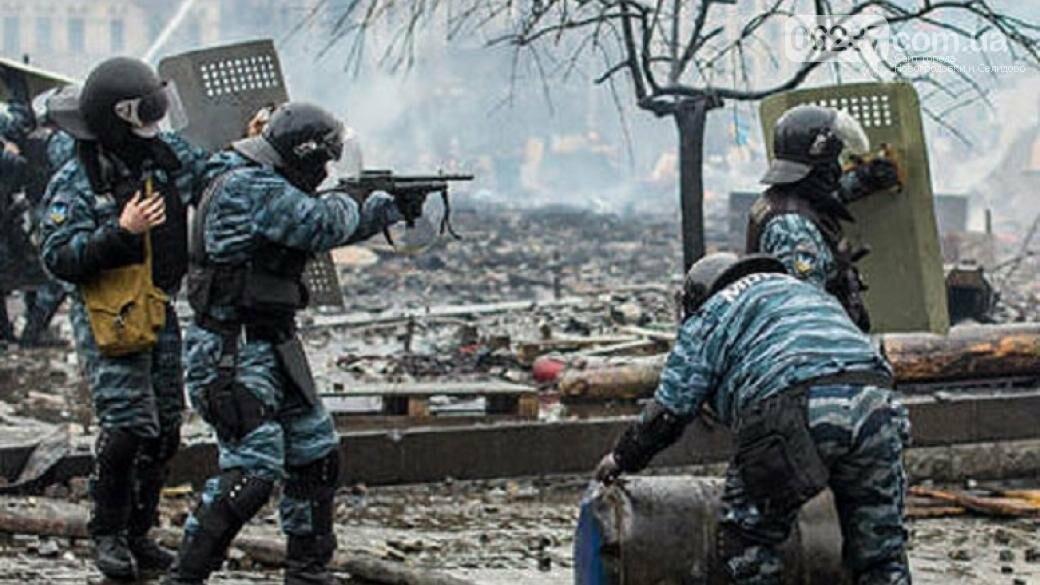 Украина вычеркула экс-беркутовцев из списка на обмен: адвокат, фото-1