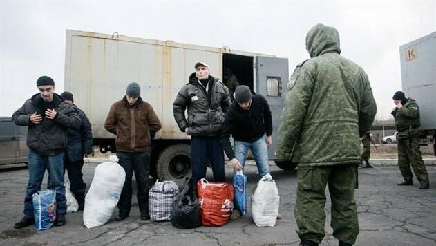 В Донецке подтвердили, что обмен пленными состоится 29 декабря, фото-1