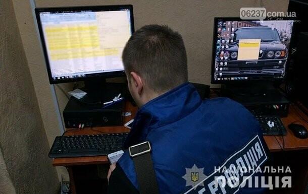 В Запорожье накрыли колл-центр, кравший миллионы с карт украинцев, фото-1