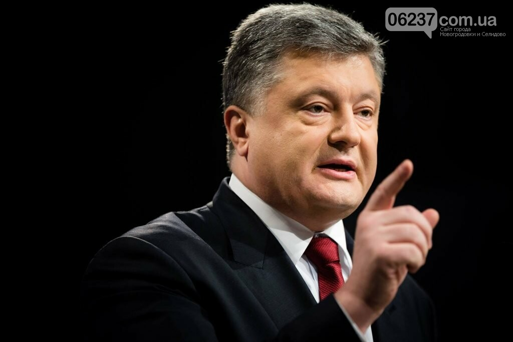 Порошенко озвучил свое мнение по поводу освобождения экс-беркутовцев, фото-1