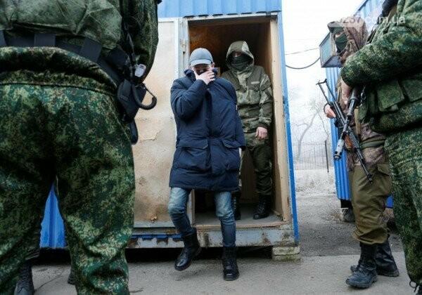 «Это ад на земле»: Эдуард Алоян рассказал о нахождении в плену НВФ «ЛНР», фото-1
