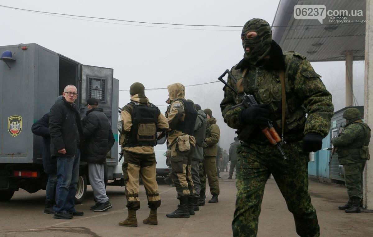 На Донбассе стартовал обмен пленными между Украиной и «ЛДНР», фото-2
