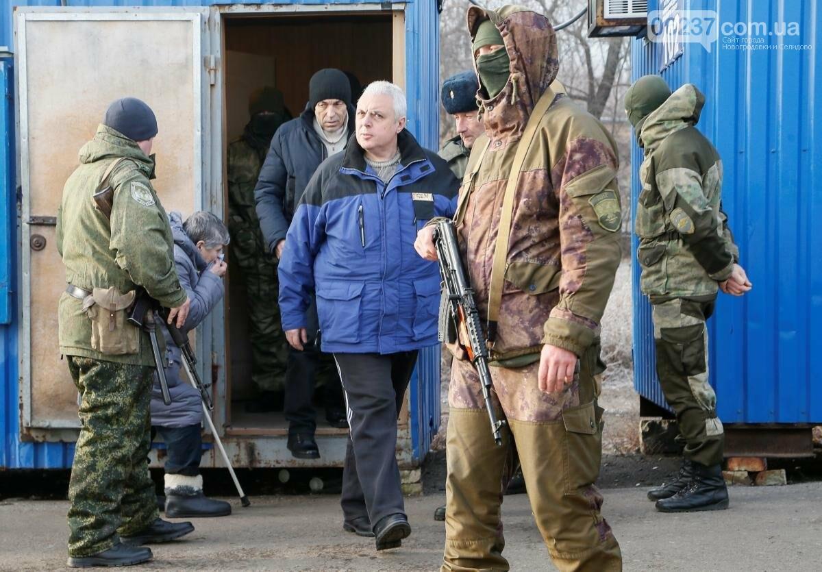 На Донбассе стартовал обмен пленными между Украиной и «ЛДНР», фото-3
