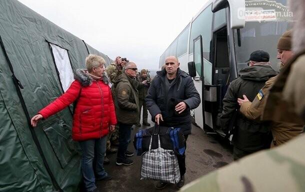 Обмен пленными окончен - СМИ, фото-1