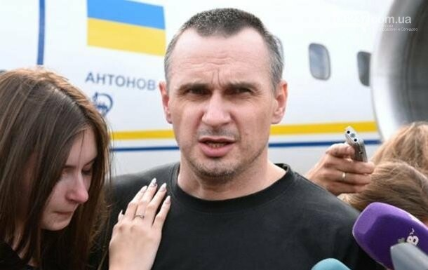 Сенцов об обмене: То, за что боролись украинцы, идет прахом, фото-1