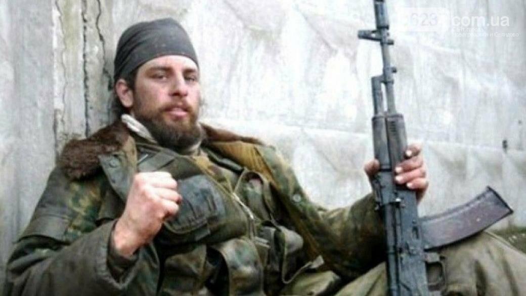 В рамках обмена Украина передала гражданина Бразилии, воевавшего на Донбассе, фото-1