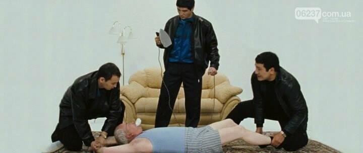 В Одесской области бизнесмена пытали утюгом, фото-1