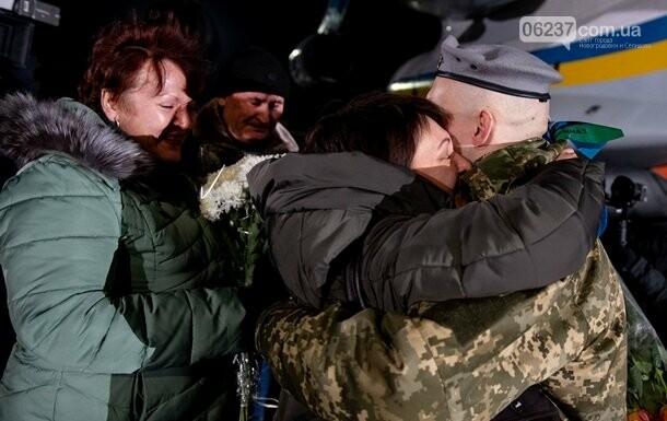 Украина будет требовать возвращения еще 300 пленных, фото-1