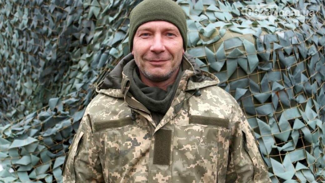 «Мы сделаем все, чтобы люди спали спокойно»: отец и сын рассказали, как воюют в зоне ООС на Донбассе, фото-1