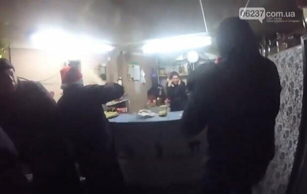 В кафе Мариуполя произошел погром, избиты посетители, фото-1