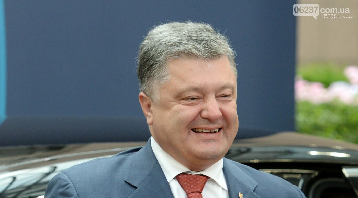 В ГБР собираются силой привести Порошенко на допрос, фото-1
