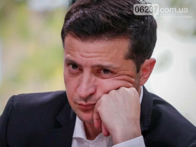 Зеленский поддержал двойное гражданство в Украине, фото-1