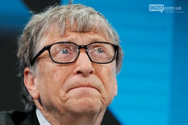Самые богатые люди мира из-за коронавируса обеднели на 444 млрд долларов за неделю, фото-1