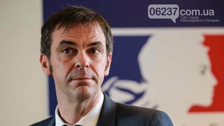 Во Франции рекомендуют не жать друг другу руки из-за угрозы заражения коронавирусом, фото-1