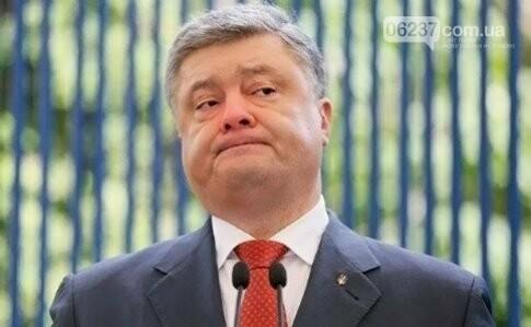 Порошенко прокомментировал пение своего сына с российским рэпером, фото-1