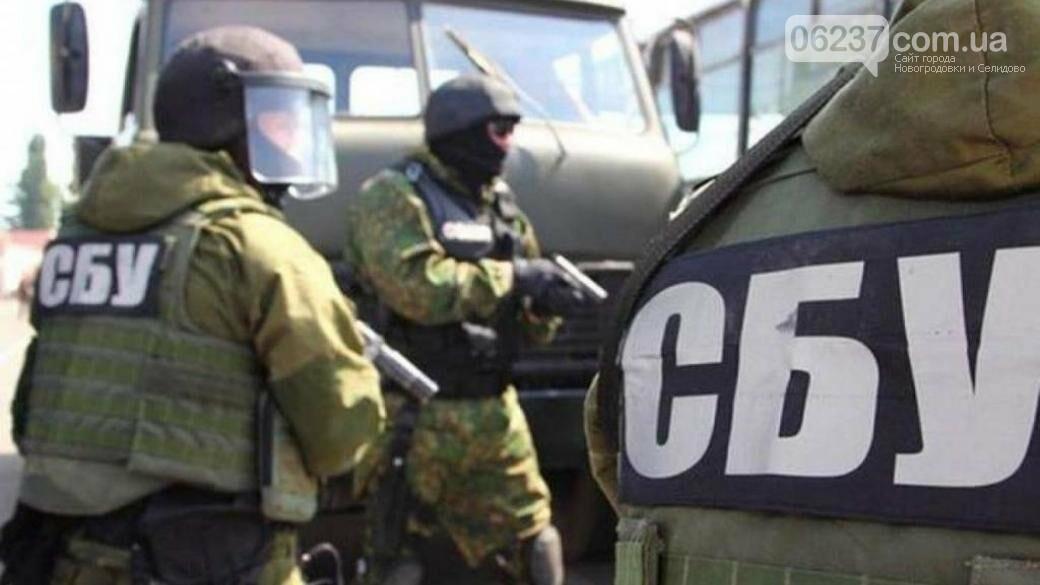 СБУ задержала бывшего военного, который подозревается в работе на спецслужбы РФ, фото-1