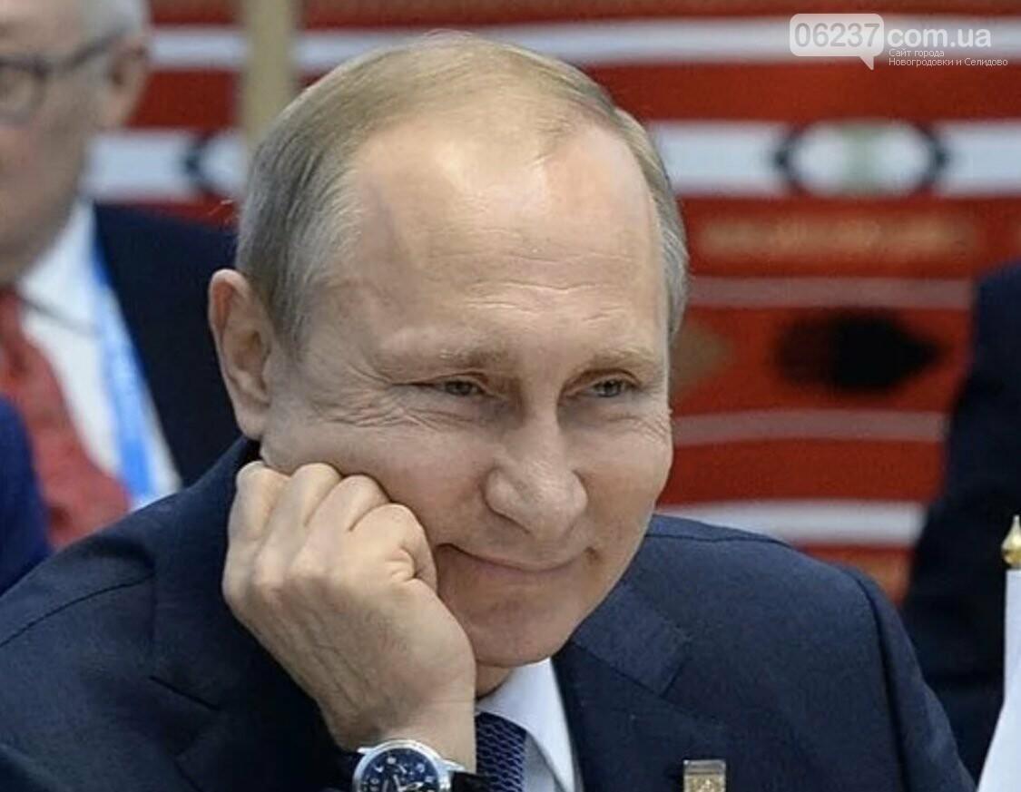Путин признался, что может развалить Россию, фото-1
