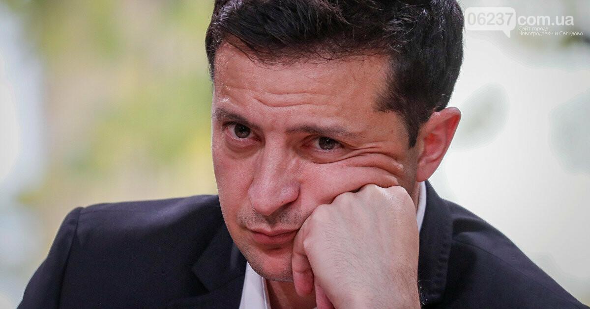 «Украинцы захотят, чтобы президент остался еще на один срок»: ОПУ, фото-1