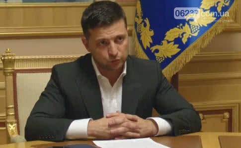 Зеленский заявил, что берет на себя ответственность за земельную реформу, фото-1