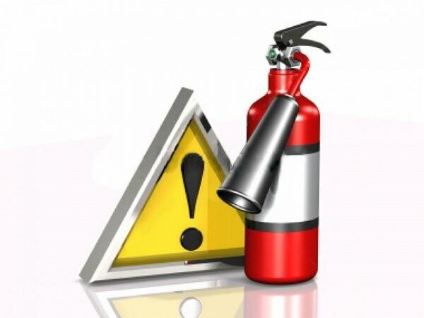 В Селидово годами не устраняются нарушения требований пожарной безопасности, фото-1