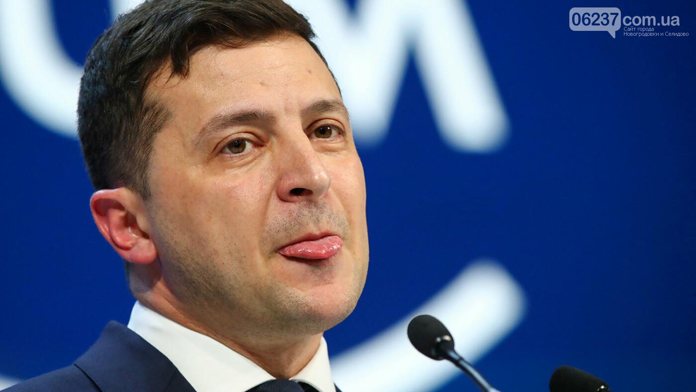 Политолог: У Зеленского есть только один шанс спасти ситуацию, фото-1