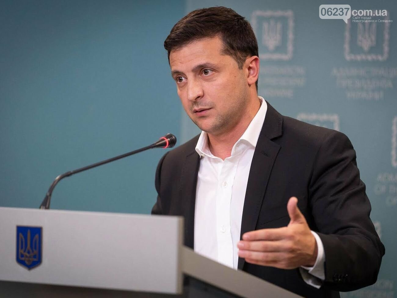 В українців за кордоном є три доби, щоб повернутися додому – президент, фото-1