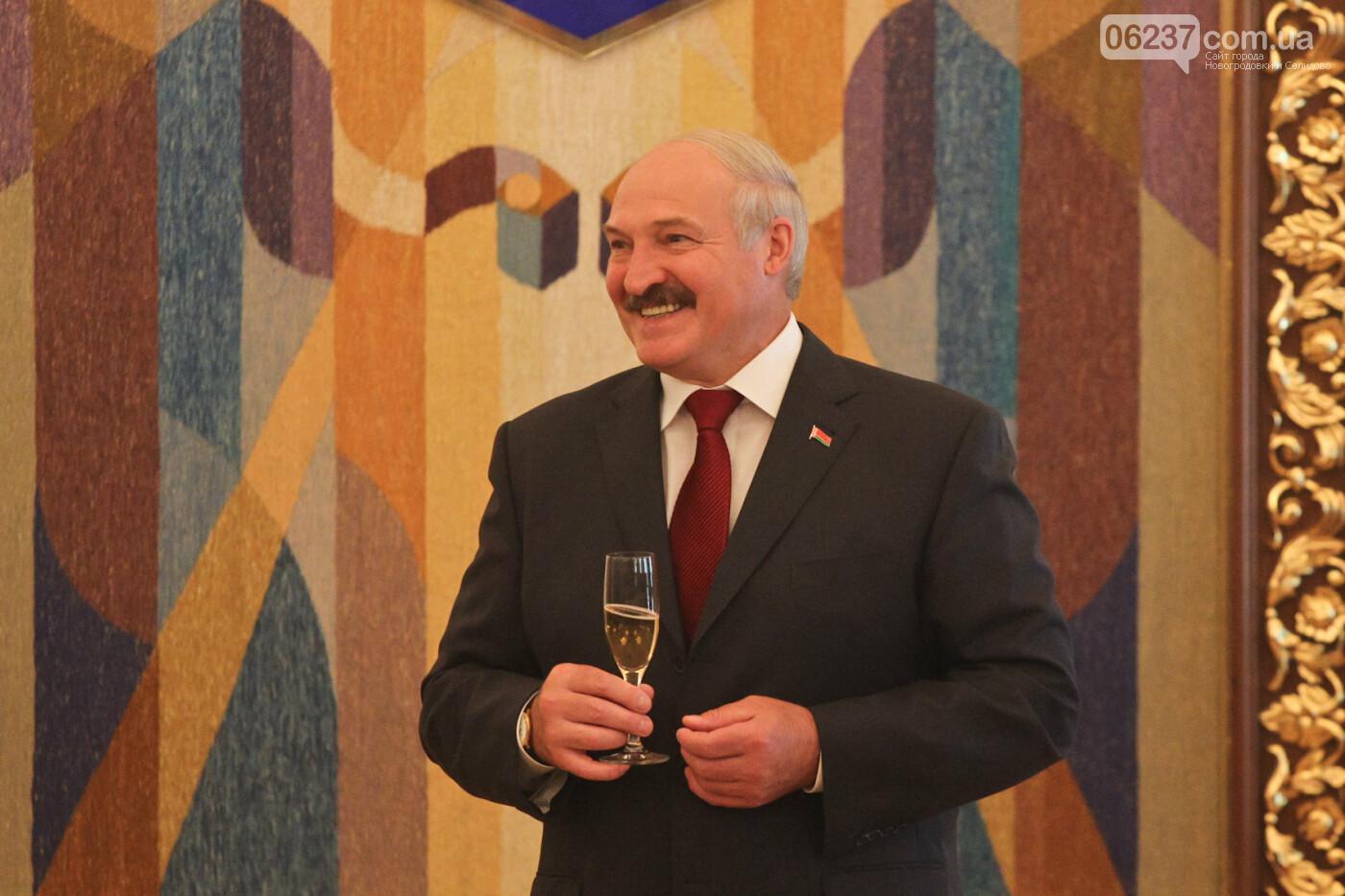 Поздравления от лукашенко со свадьбой