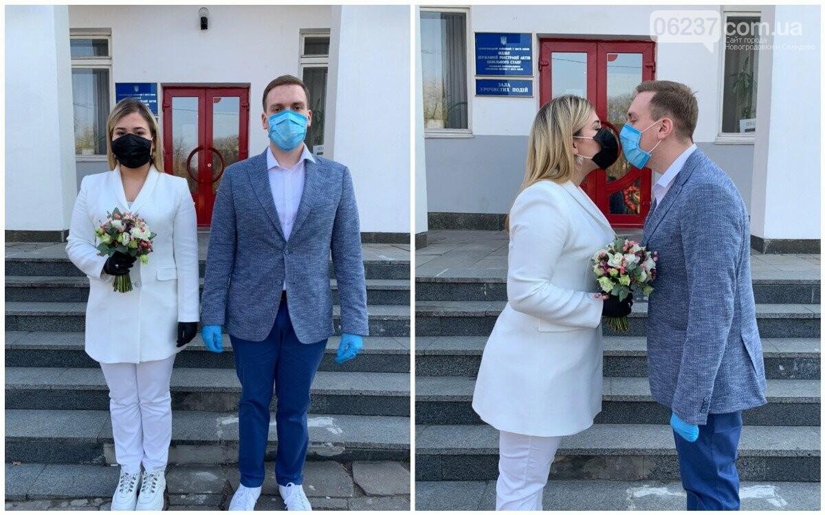 Из-за карантина украинцы переносят свадьбы. А у желающих пожениться ЗАГСы не принимают заявления, фото-1
