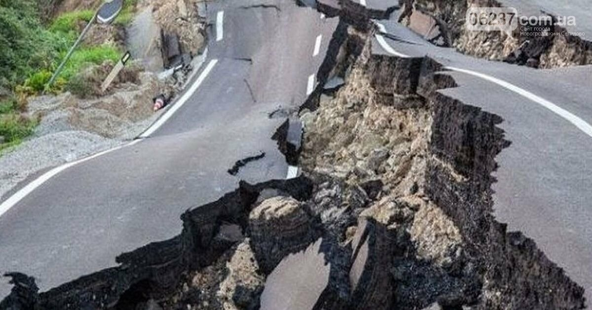 В Хорватии произошло два мощных землетрясения, фото-2