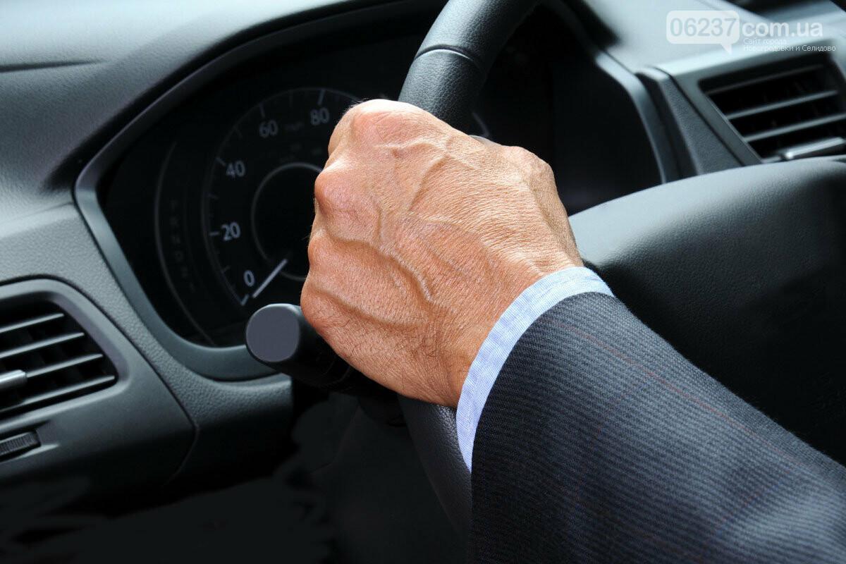 Как пользоваться автомобилем во время пандемии, фото-1