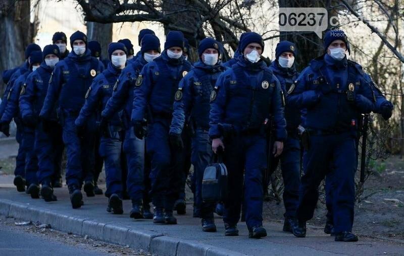 В Украине ввели режим чрезвычайной ситуации и продлили карантин, фото-1