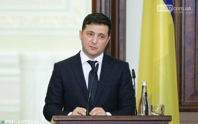 Зеленский попросил оставить открытыми рынки в городах Украины, фото-1