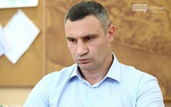 Кличко рассказал о подготовке палат для VIP-персон, фото-1
