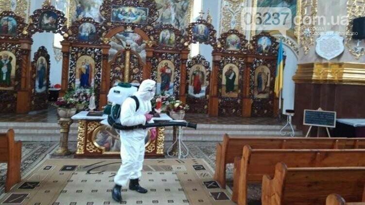 Священник мог заразить сотни людей. Что происходит в Тернопольской области, где полиция заблокировала уже 6 сел, фото-1