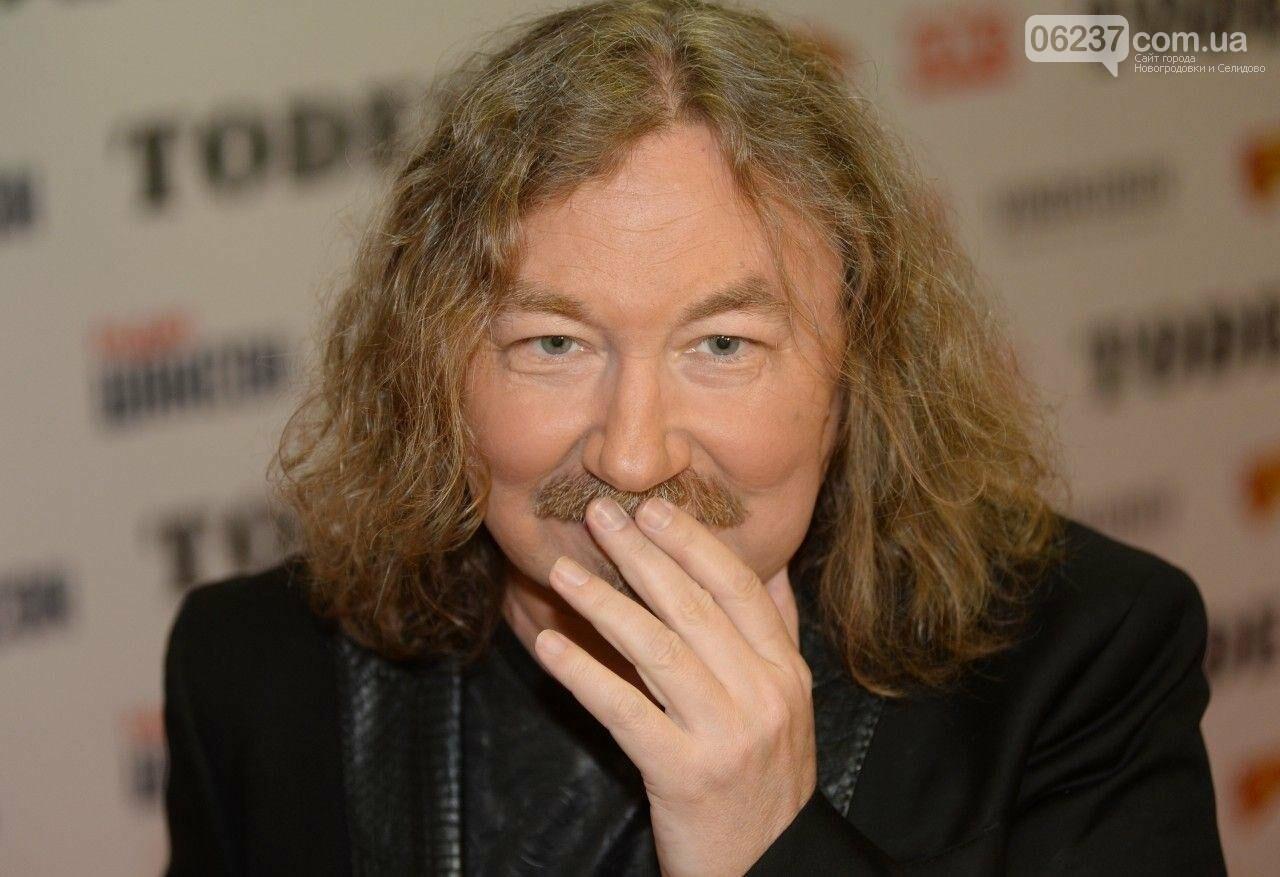 В Москве с коронавирусом госпитализировали певца и композитора Игоря Николаева, фото-1