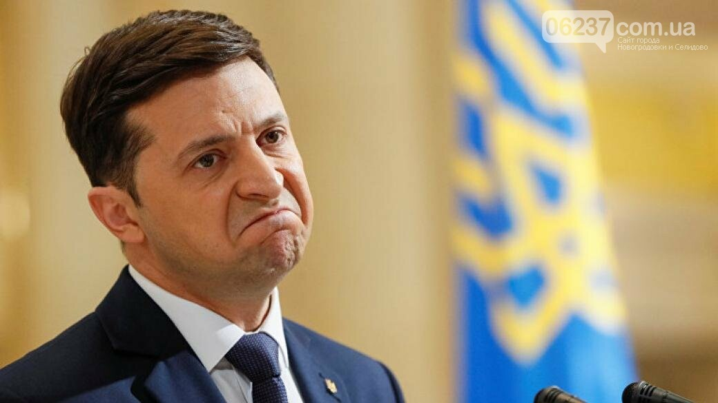 Зеленский пообещал «пакет жестких мер» против роста цен на продукты, фото-1