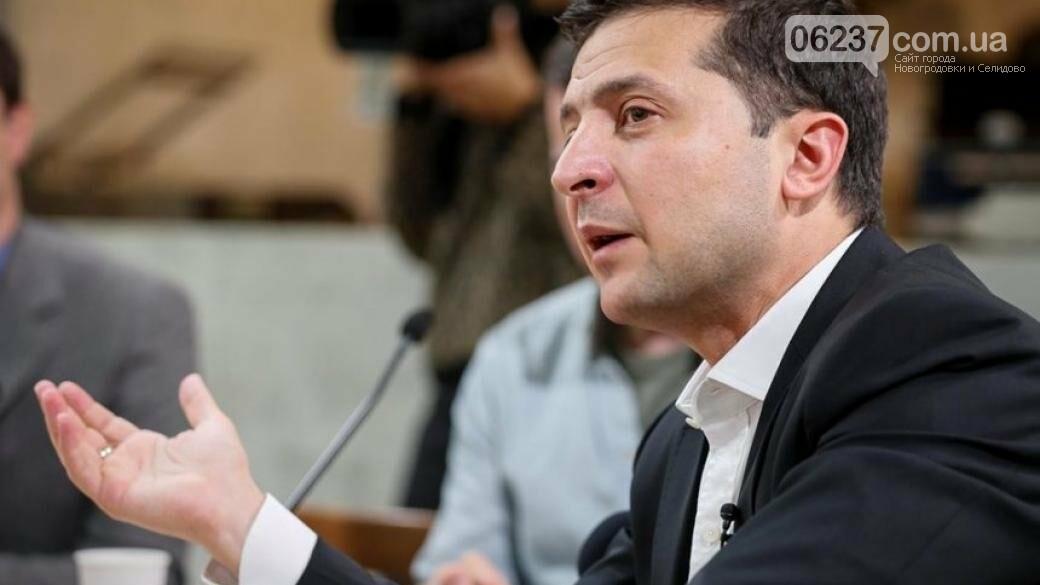 «У нас, извините, не «совок»: Зеленский запретил VIP-палаты для чиновников, фото-1