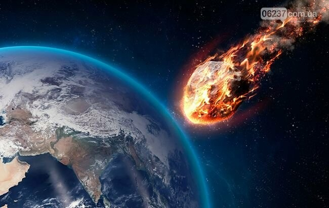 К Земле приближается астероид размером с планету, фото-1