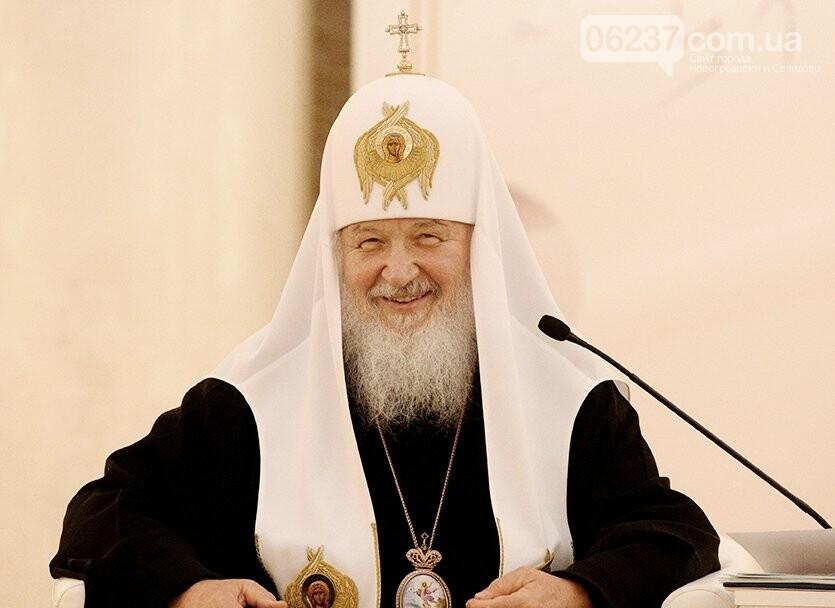 «Божественный промысел»: Патриарх Кирилл увидел истинное предназначение COVID-19, фото-1
